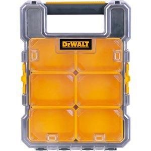 DeWalt DWST14740 6-Compartment Deep Pro PartTool Organizer