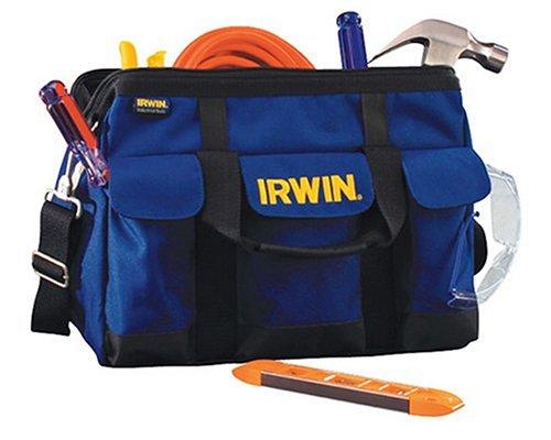 IRWIN Tools Pro Soft-Side Tool Organizer 420003