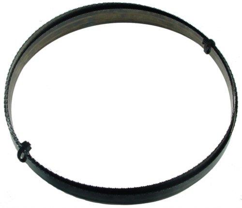Magnate M5925C38R24 Carbon Tool Steel Bandsaw Blade 59-14 Long - 38 Width 24 Raker Tooth