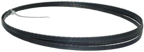 Magnate M67C14R14 Carbon Tool Steel Bandsaw Blade 67 Long - 14 Width 14 Raker Tooth