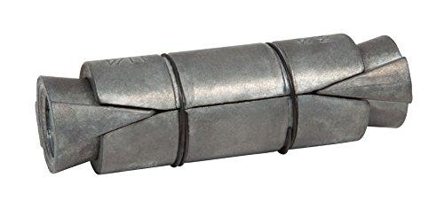 CONFAST 516 InsideScrew 516 Diameter Double Expansion Anchor 50 per Box