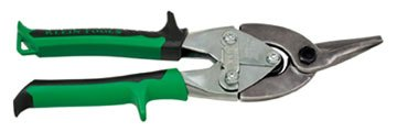 Klein Tools J1101R Journeyman Right-Cutting Aviation Snip