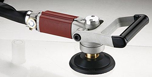 Flex PLW923S 4-Inch Air Stone SanderPolisher