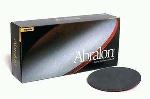 Mirka Abralon 8A-240-4000 6 FoamSponge Backed Velcro WetDry Discs 10Box
