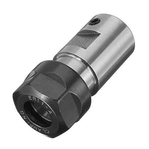 Zebery ER11-A 8mm Collet Chuck Holder Motor Shaft Tool Holder Extension Rod CNC Tool