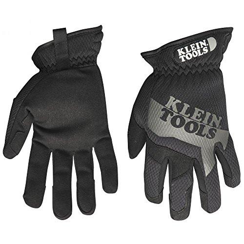 Journeyman Utility Gloves Large Klein Tools 40206