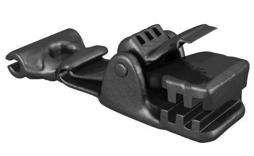 Universal Jaws Clip-heavy Duty Locking Tarp Clamp 6 Pack