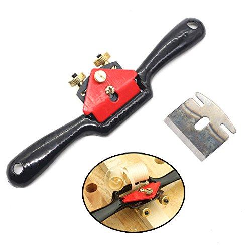 Bysoru Woodworking Plane Bird Regulation Hand Trimming Household Carpenter Manual Cutter Tools