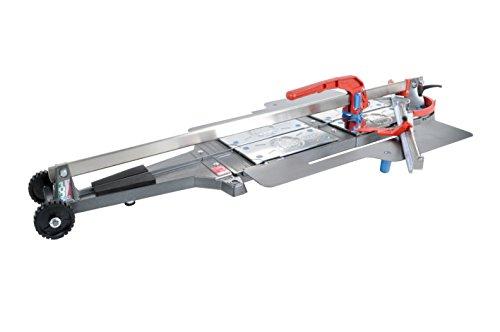 Montolit 125P3 Manual Masterpiuma Tile CUTTER 125 49