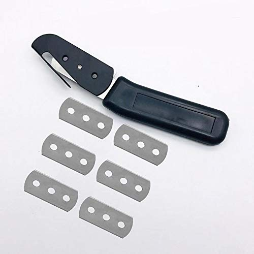 Smart Vinyl Banner Cutting Knife Affordable Bowery Manual Cutter Cutting Tools