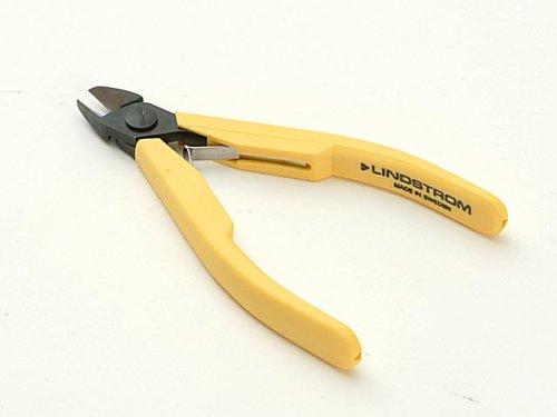 Lindstrom 8150 - 80-Series Micro-Bevel Cutter - Medium Head - 14-28 Guage Cutting Capacity - 443 L