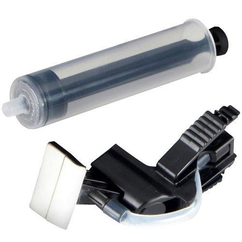 Black Decker BDPE1015 Easy Edge Powered Paint Edger 1-12-Inch Accessory Kit