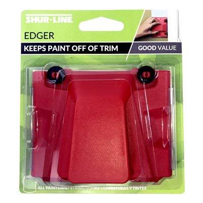 Shur Line 100 35 X 475 Plastic Paint Edger