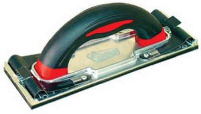 Goldblatt Tools G05443 Pro-Grip Hand Sander