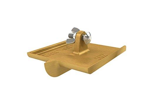 Bon 12-502 6-Inch by 4-12-Inch Bronze Walking Concrete Groover 34-Inch Bit Depth 38-Inch Bit Width