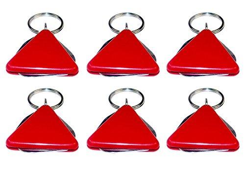 Multi-Tool Key Ring - Lot of 6