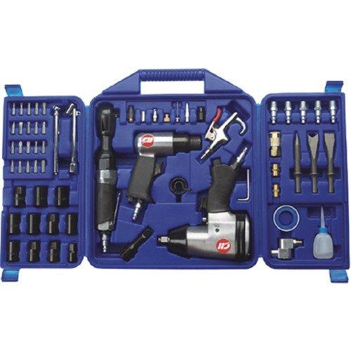 Campbell Hausfeld TL106901AV 62-Piece Air Tool Kit