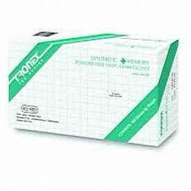 Tronex Gloves Vinyl Powder Free XLarge 100 ct