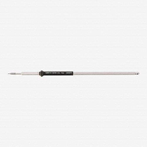 Wiha 28818 P1 IPR1 TS1 ESD Safe Pentalobe Torque Screwdriver Blade