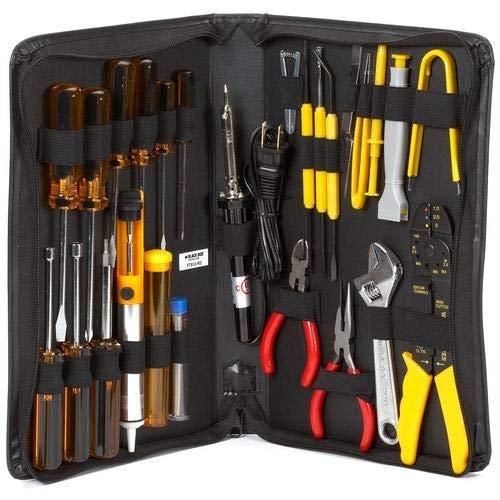 Black Box FT812-R2 Technicians Tool Kit Pack of 2 Kits