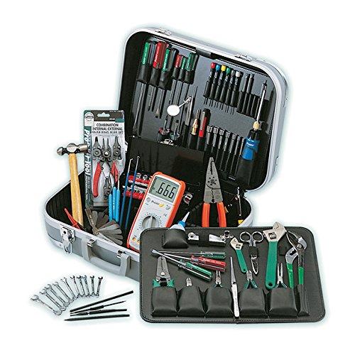 Eclipse Tools 500-030 Pros Kit Service Technicians Tool Kit