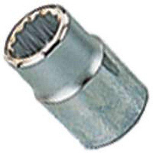 10Pack Mintcraft Mt-Sm6019 19Mm Socket 34Drive 12Pt