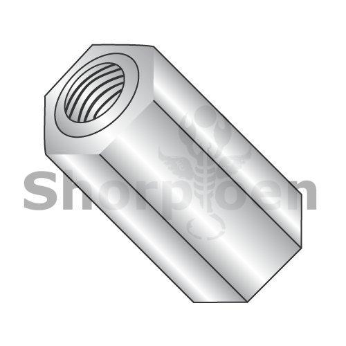 8-32X716 Three Eights Hex Standoff Stainless Steel - Box Quantity 100 by Korpekcom BC-370708HF303