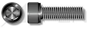 700pcs M3-05 X 6mm Hex Socket Cap Screws Alloy Steel Ships Free in USA by Aspen Fasteners AKL018-305X6A