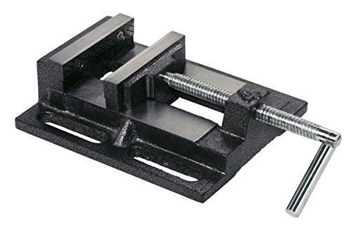 Bessey BV-DP40 Drill Press Vise 4 Hammer Tone Gray