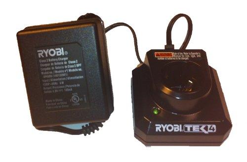 Ryobi TEK4 AP4800 Li-on 4v 10-12hr Charger  140132001