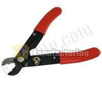 Fiber Optic Stripper Tool 250 Um And 125 Um Buffer Coating
