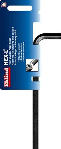 EKLIND 14612 6 MM Long Series Hex-L Key allen wrench