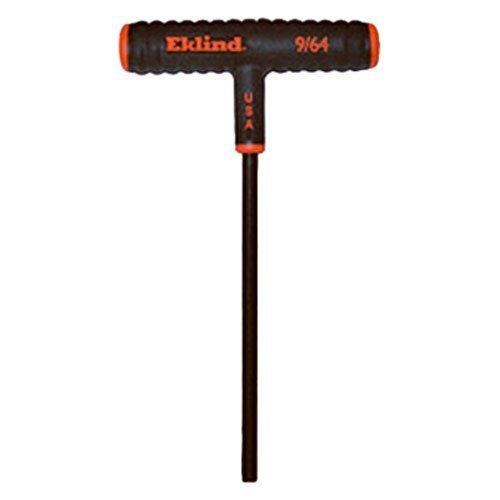 EKLIND 61609 964 Inch Power-T T-Handle Hex T-Key allen wrench