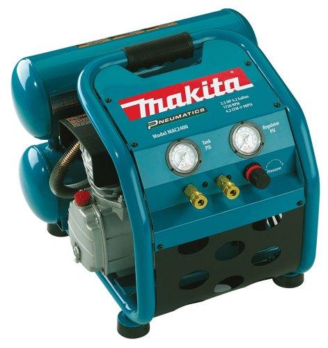 Makita MAC2400 Big Bore 25 HP Air Compressor