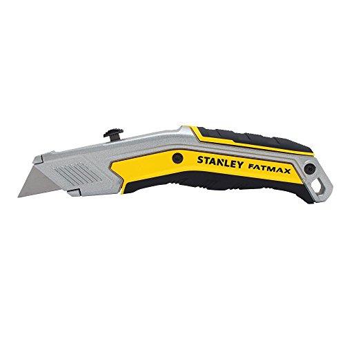 Stanley FMHT10288 FatMax ExoChange Retractable Knife 7 14