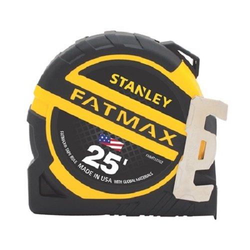 Stanley FMHT33502S FATMAX Premium Tape Measure 25 x 1-14