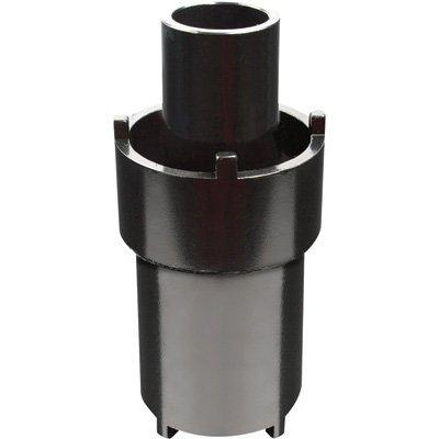 Sunex 10206 2-78-Inch Axle Nut Spanner Socket