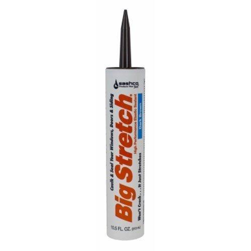 Big Stretch Acrylic Chank Rubber Sealant