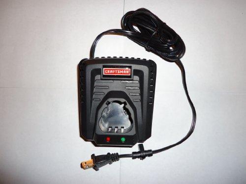 Craftsman 12 Volt Lithium-ion Battery Charger for Nextec 12 Volt Craftsman Tools