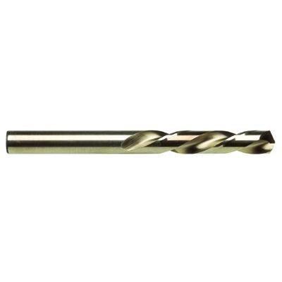 SEPTLS58530532 - Irwin Left-Hand Mechanics Length Cobalt HSS Drill Bits - 30532