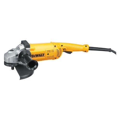 DEWALT Angle Grinder Tool 7-Inch9-Inch 53-Horsepower D28499X