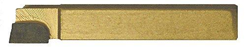 AR8 C5C6 Carbide Tipped Tool Bit 2 Pcs