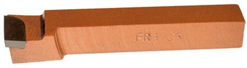 Alfa Tools TBFR10C2 Fr10 C2 Carbide Tipped Tool Bit 5 Pack
