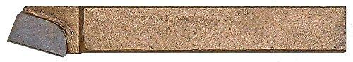 BR7 716 C5C6 Carbide Tipped Tool Bit - USA 2 Pcs