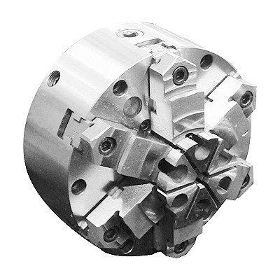 HHIP 3900-4562 6 Jaw Zero-Set Self-Centering Lathe Chuck 10 Diameter 2752 Center Hole 1800 RPM
