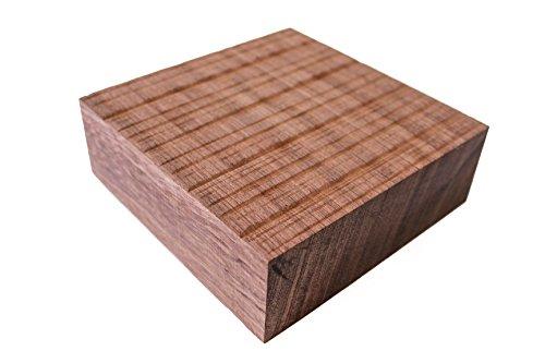 Exotic Wood Bowl Blank Bubinga