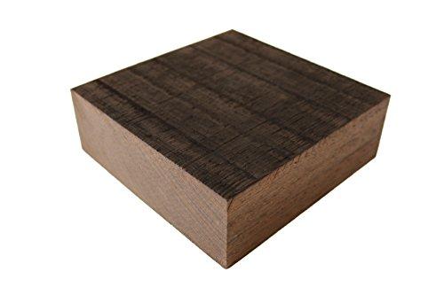 Exotic Wood Bowl Blank Wenge