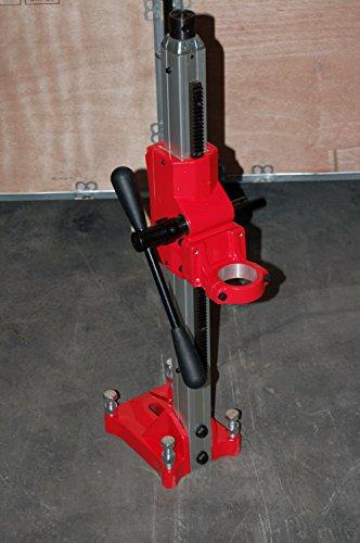 BLUEROCKÂ Model Z1S - 4 Core Drill Stand - Concrete Coring - NEW for Model Z-1