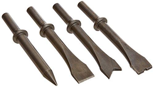 Ingersoll Rand 9501 4-Inch Edge Series Hammer Chisel Set