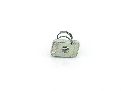 10-32 Mini Short Spring Nut 200 per box